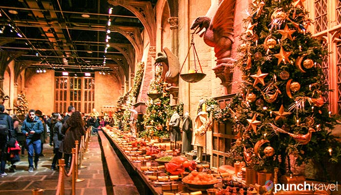 harry-potter-studio-tour-london-great-hall