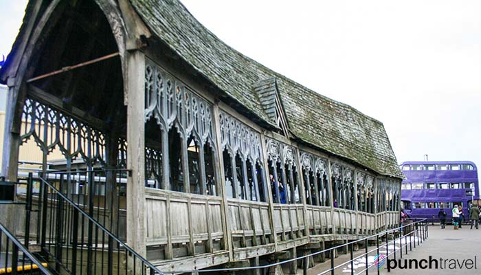 harry-potter-studio-tour-london-wooden-bridge