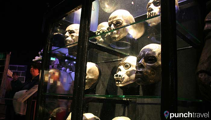 harry-potter-studio-tour-london-masks