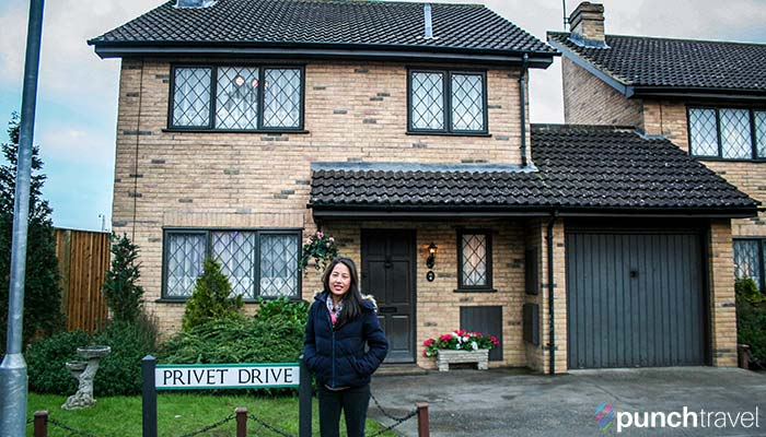 harry-potter-studio-tour-london-dursley-privet-drive