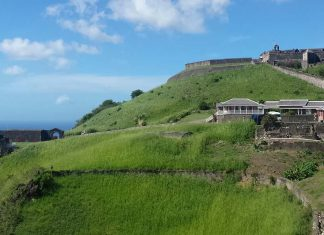 saint-kitts-island