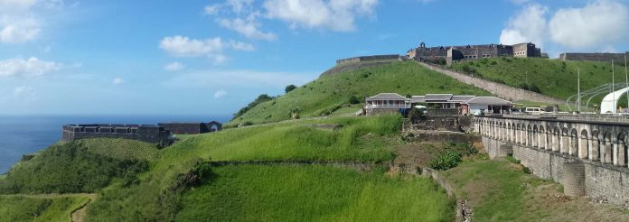 saint-kitts-island