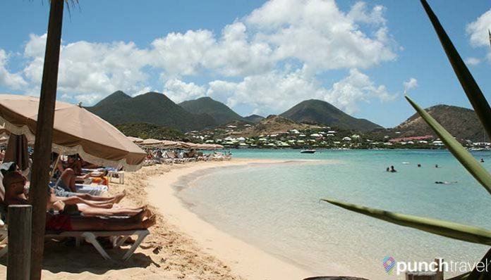 saint-martin-pinel-island