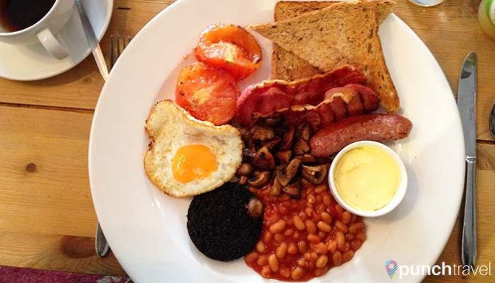 london-food-full-english-breakfast