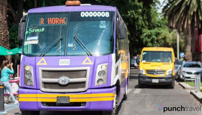 mexico-bus