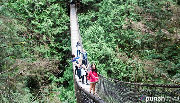 vancouver-lynn-canyon-suspension-bridge