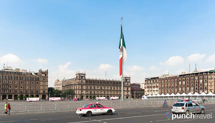 mexico-city-zocalo