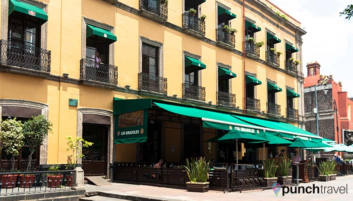 mexico-city-restaurant-los-girasoles