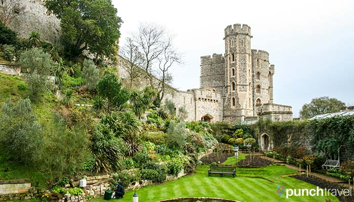 windsor-castle-grounds-gardens