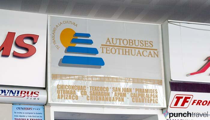autobuses-teotihuacan