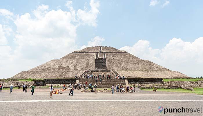 teotihuacan-pyramid-sun