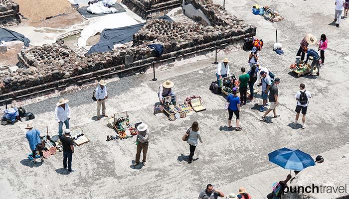 teotihuacan-vendors